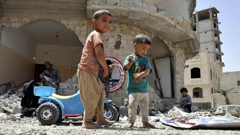 Yemen Özelinde İslam Beldelerindeki Zulüm ve Çaresi